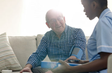 Coordinated Care Shows Success of Heart Patient Monitoring Program