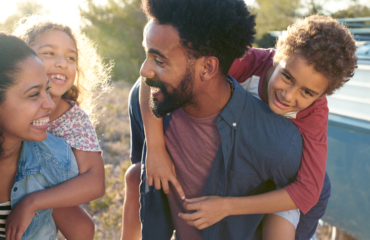 Enrolling in a family health insurance plan is one of the biggest — and best — decisions you can make for your family. Here are five good reasons to enroll your clan.