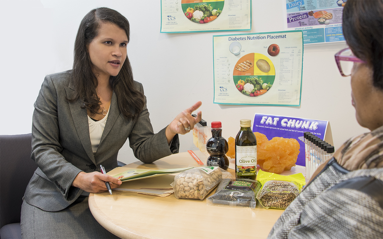 How Nutritional Counseling Can Help Healthy Eating Weight Loss And