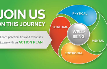 IBX's Road to Wellness Blog Series