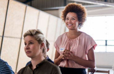 Employee Assistance Programs and Resilience Training