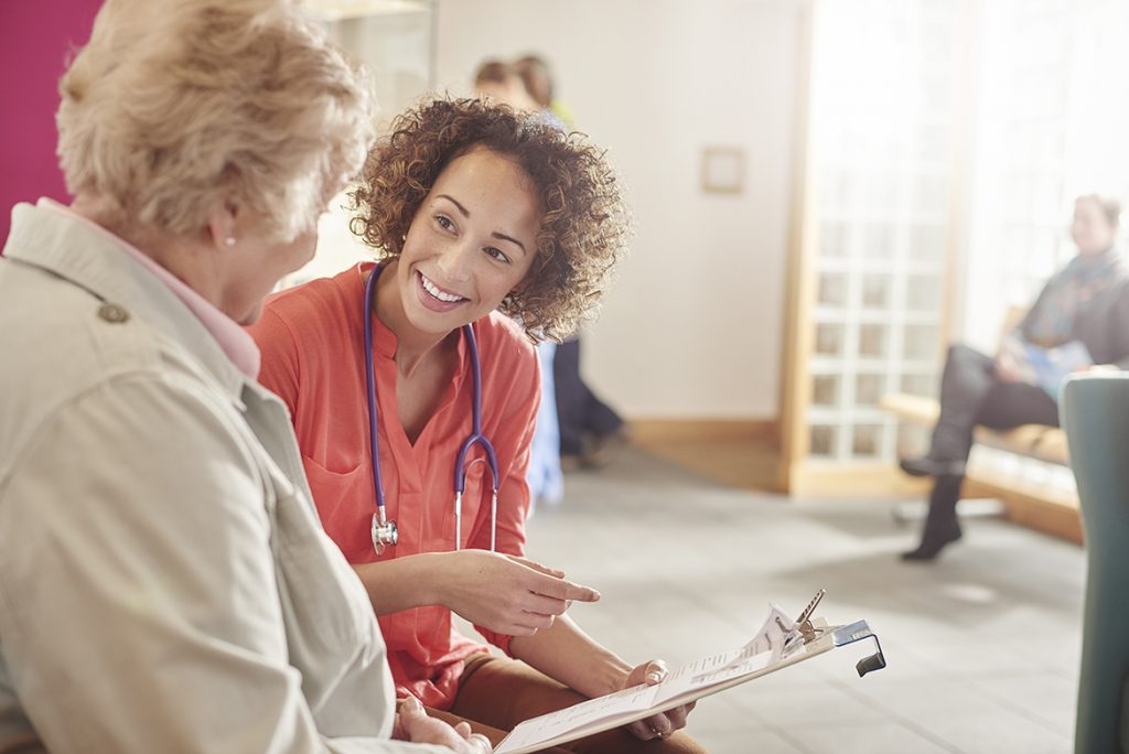 Advance care planning (otherwise known as an advance directive) is crucial to ensuring that you'll receive the quality of care you desire as you grow older.