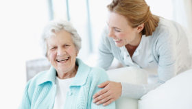 Important facts and helpful resources for dementia and Alzheimer's caregivers from a geriatrician.