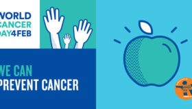 world cancer day - preventive medicine