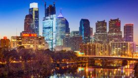 Philadelphia health