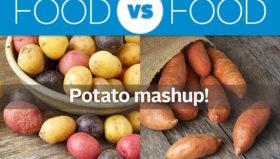 favorite potato dishes