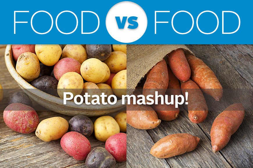 favorite potato dishes
