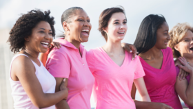 Patient education is one of the strongest weapons in the fight against breast cancer. Helen Widzer, MD answers some of her patients' most frequently asked questions.