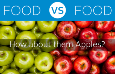 : Apples are a winner when it comes to nutritional value, convenience, and versatility.