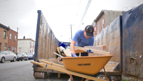 Rebuilding Together Philadelphia Honors The Blue Crew