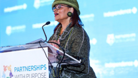 Partnerships With Purpose
