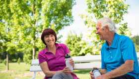 Did you know the elderly are more vulnerable to hot weather? Dr. Heidi Syropoulos gives her tips for keeping seniors safe in the summer heat.