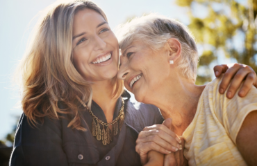 Four principles for imperfect self-care for caregivers
