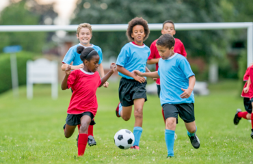 Sports safety tips for student-athletes.