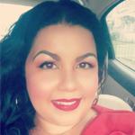 Veronica Serrano