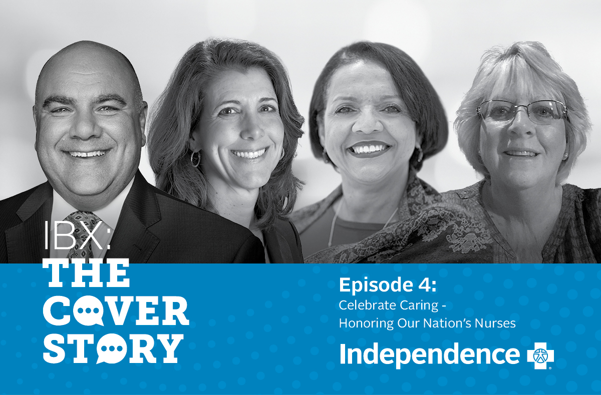 IBX: The Cover Story Episode 4: Celebrate Caring