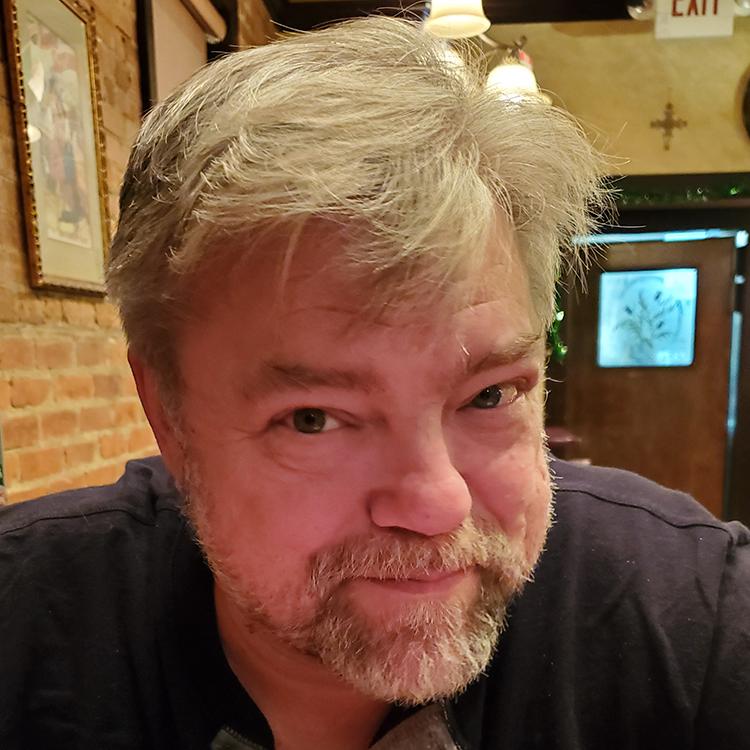 Martin Daynorowicz