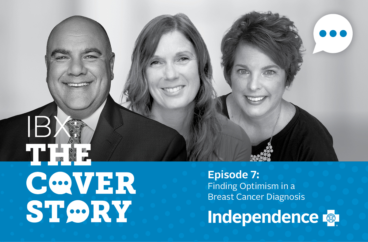 IBX: The Cover Story- Episode 7